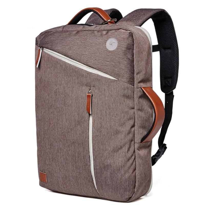 3 Kinds of Using Methods Backpacks Travel For Men Mochila Large Capacity 15.6 Laptop Backpack Business Shoulder Bags Male HAD007 danielle stein fairhurst using excel for business analysis