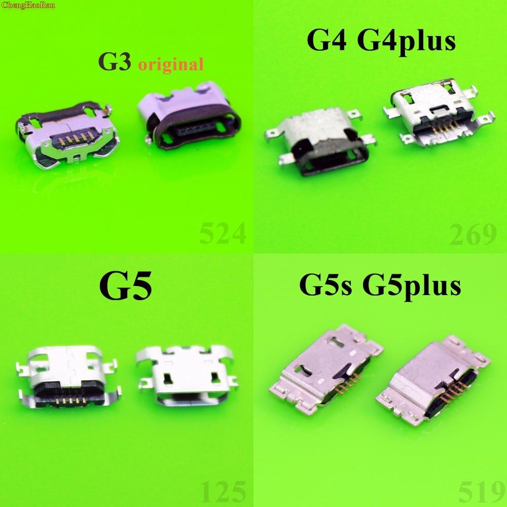 2pcs/lot For Motorola Moto G3 XT1541 XT1542 XT1543 M G4 G5 PLUS G6 G5S Micro Charging Port USB Socket Connector Jack Dock Repair