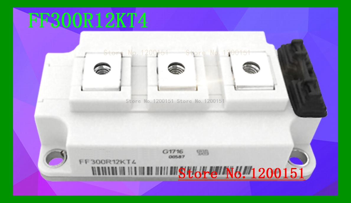 FF300R12KT4 FF300R17KE3 FF300R17KE4 FF400R12KE3 FF450R12KT4 FZ400R17KE3 MODULESFF300R12KT4 FF300R17KE3 FF300R17KE4 FF400R12KE3 FF450R12KT4 FZ400R17KE3 MODULES