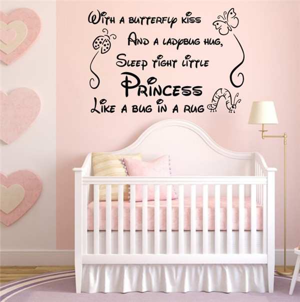 Princess Wall Art best princess wall decorations gallery - home decorating ideas and