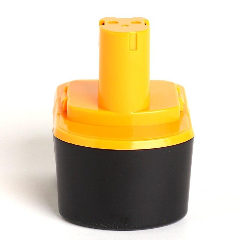 Cncool pour batterie d'outil électrique Ryobi 14.4 V 3000 mAh 1400144/1400671/130224010/130224011/4400011/1314702/B-8287/BPT1026/RY-1444 - 2