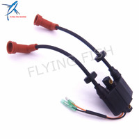 Boat Motor High Pressure ignition Assy T36-04000600 Ignition Coil for Parsun HDX 2-Stroke T36 T40J Outboard Engine