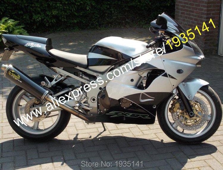 Heiße Verkäufe, Verkleidung Kis Für Kawasaki ZX9R 02 03 ABS Teile - Motorradzubehör und Teile