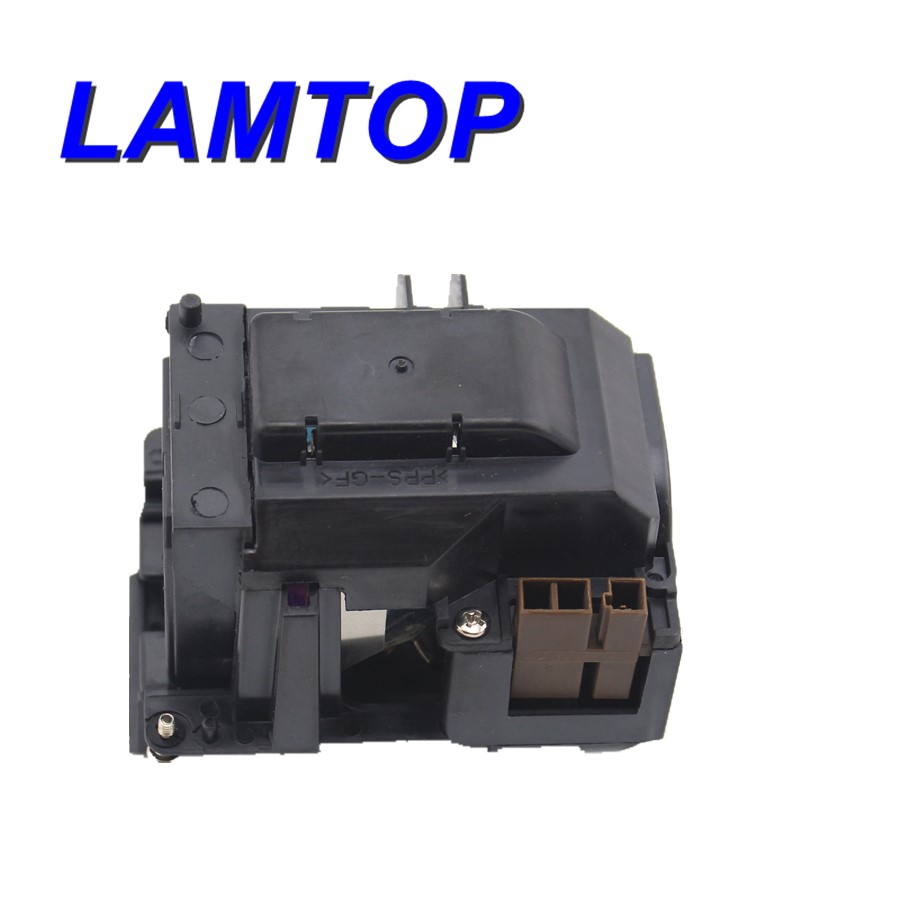 Free shipping  Easily starting Compatible  projector lamp with housing VT75LP   fit for  LT280/LT380
