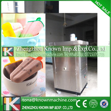 Most favorate commercial fruit ice pop filling and sealing machine with factory price