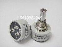 BI potentiometer precision conductive plastic potentiometer auto parts potentiometer actuator potentiometer switch