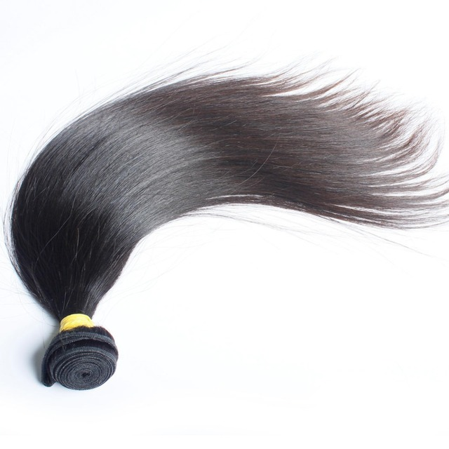 Top Rated Peruvian Straight Hair Extension Silk And Smooth Texture 3