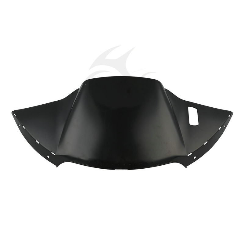 Фотография Unpainted Fairing Top Air Duct Vent Shield For Harley 15-later Road Glide Special Ultra FLTRU FLTRX FLTRXS FLTRUSE