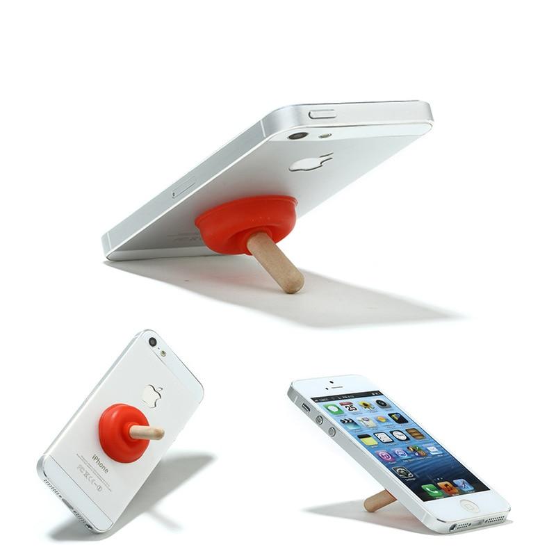 Universal Mobiltelefonhållare för iPad Socket Watch Filmstativ - Reservdelar och tillbehör för mobiltelefoner - Foto 4