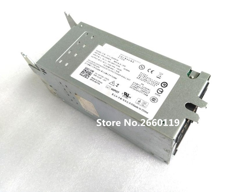 Server power supply for T300 DPS-528AB A D528P-00 CN-0NT154 NT154 528W fully testedServer power supply for T300 DPS-528AB A D528P-00 CN-0NT154 NT154 528W fully tested