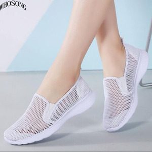 Summer Women Flats Shoes Femal