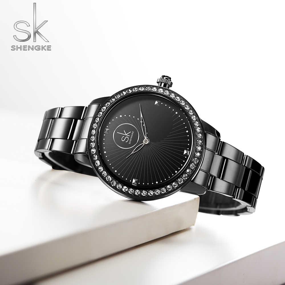 Đồng Hồ Nữ Cao Cấp Dây Đeo Tay Chống Nước Dropshipping 2019 Kim Cương Nữ Đeo Tay Đồng Hồ Dành Cho Nữ Đồng Hồ Thạch Anh Reloj Mujer