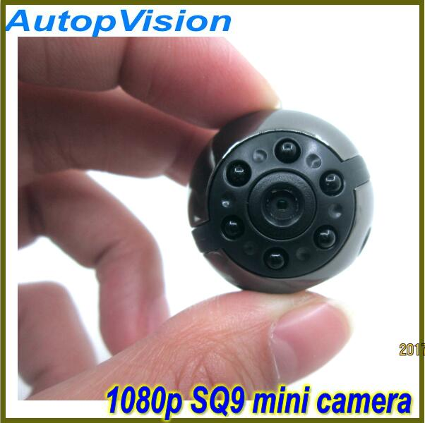 SQ8 SQ9 Digital Mini Camera DV Recorder HD 1080P 720P Mini DV 360 Degree  Video Recorder Infrared Night Vision genuine fuji mini 8 camera fujifilm fuji instax mini 8 instant film photo camera 5 colors fujifilm mini films 3 inch photo paper