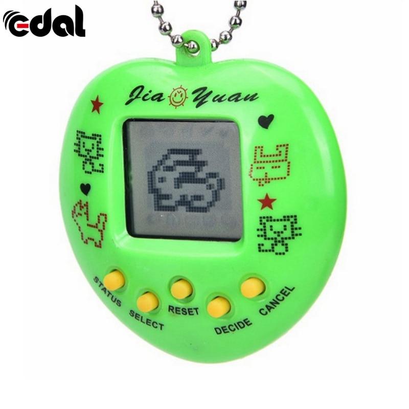 1 шт. игра животное машина ПЭТ 168 обучения Развивающие игрушки Портативный портативное устройство игр для детей Для детей от 3 до 7 лет разные ...