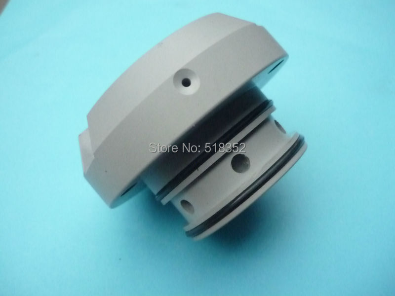 ᗚ204312140,Charmilles Flushing Chamber lower die block , Injection ...