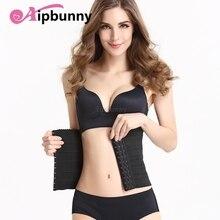 New Waist trainer hot shapers waist corset Slimming Belt Shaper body shaper slimming modeling strap Corset
