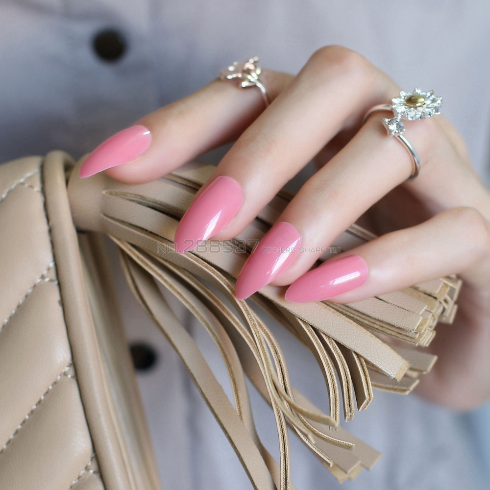 Stiletto nails - Mountain peak - Shop Cheap Stiletto nails ...