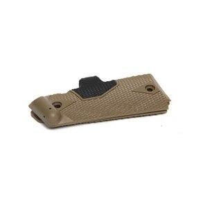Image 5 - 야외 레이저 전술 lxgd 레드 닷 레이저 사냥 액세서리 1911 권총 총 케이스 새로운 공기 소프트 전투 부품