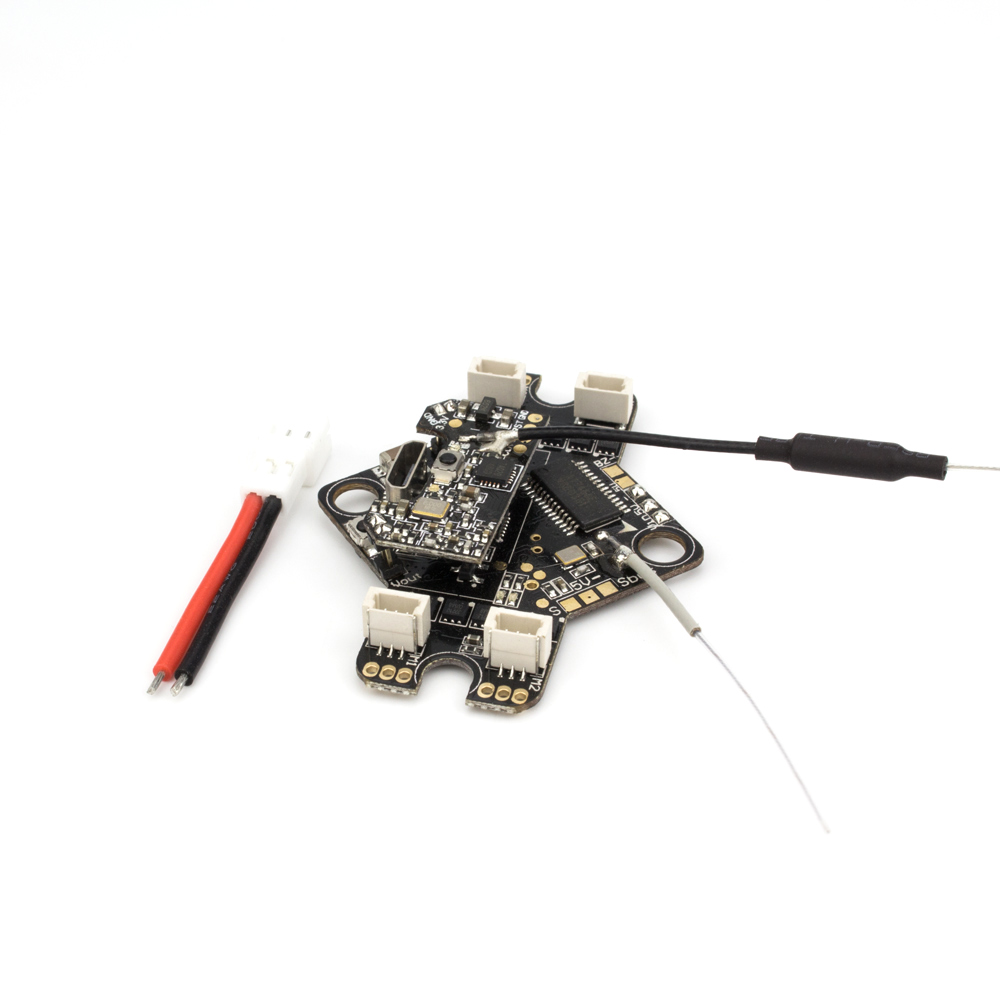 Image 2 - Official Emax Tinyhawk Indoor Drone Part   AIO Flight Controller/VTX/Receiver-in Parts & Accessories from Toys & Hobbies