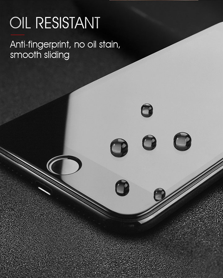Suntaiho 10D protective glass for iPhone X XS 6 6S 7 8 plus glass screen protector for iPhone 7 6 X XR XS MAX screen protection 9