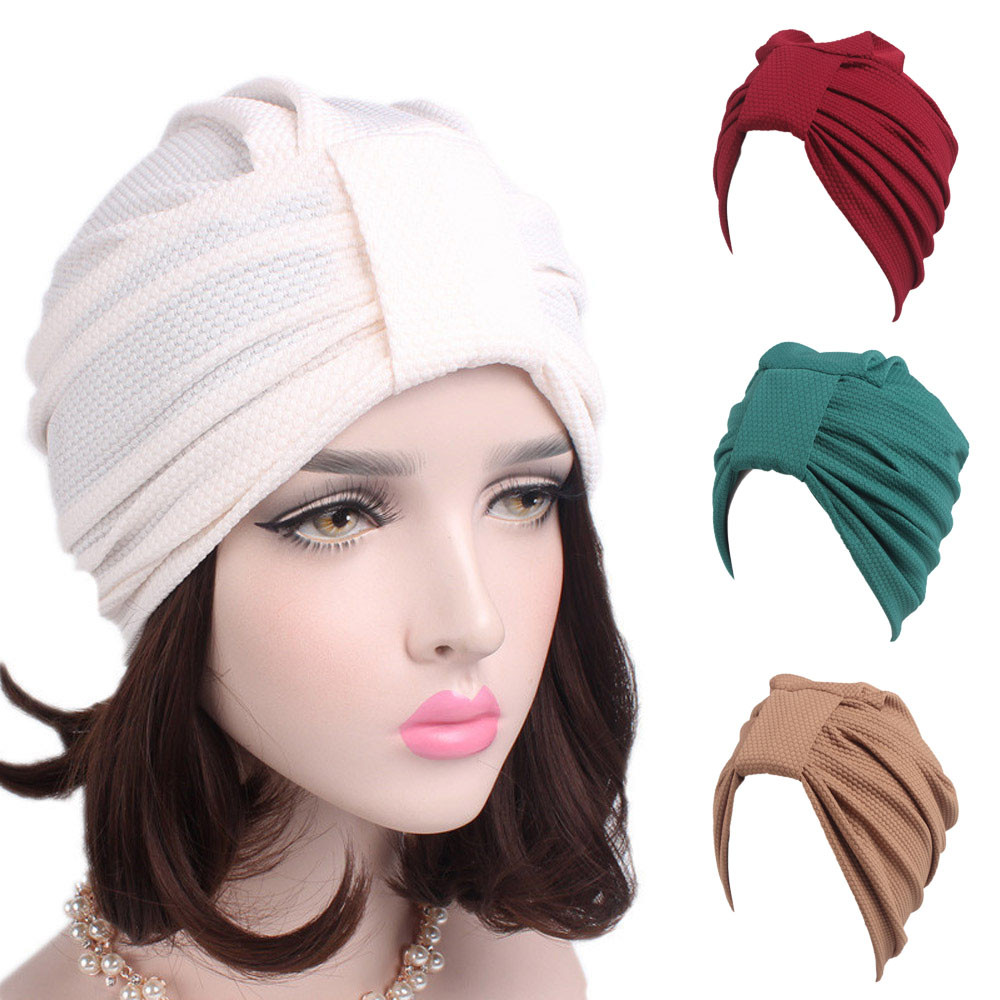 KLV winter cap women hats knitting wool boy girl cappello Warm ...