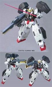 Image 4 - Gundam HG 00 טלוויזיה 1/100 כוח נייד חליפת להרכיב דגם ערכות פעולה דמויות פלסטיק דגם צעצועים