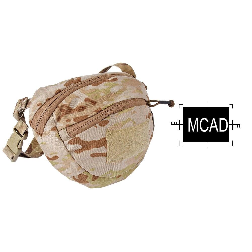 Pochettes tactiques de l'armée Emersongear pochette Multicam Style Maka Muliticam EM5756