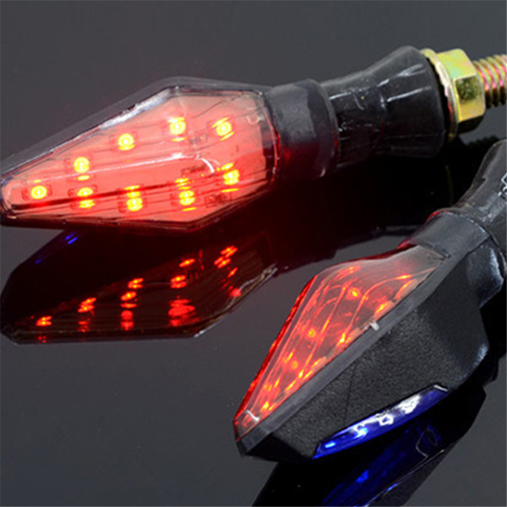 For BMW R 1200R//R 1200GS 2004-2016 New Front /& Rear Turning Signals Lamp