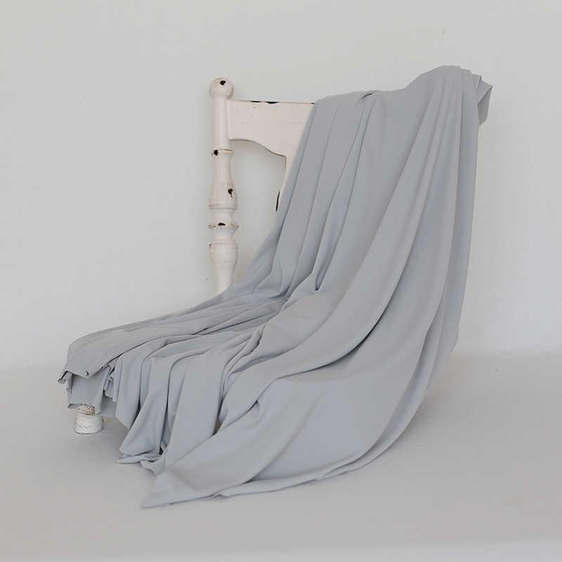 Nascido Posando de Tecido Pano de Fundo Cobertor Do Bebê Elástico Cobertura Beanbag Tecido Camada de Fundo Recém-nascidos para a Fotografia Adereços