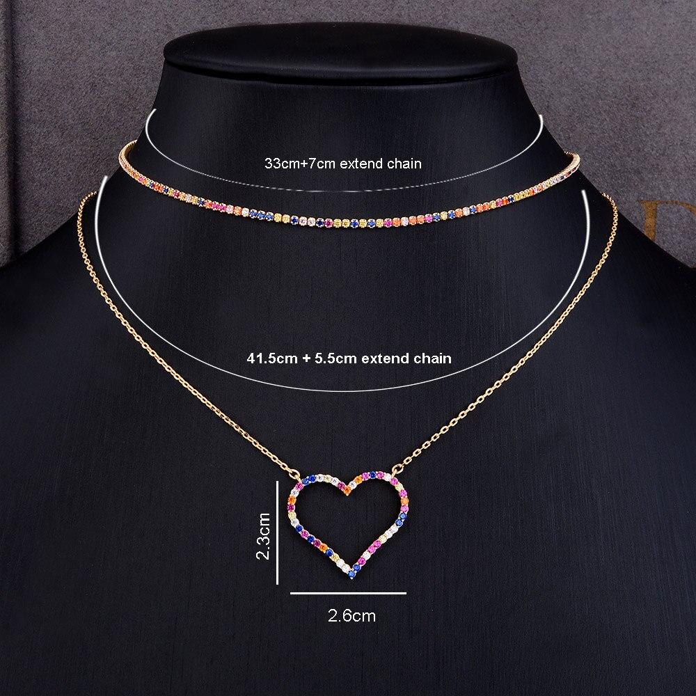 43a1be4e5648 U7 letras grandes de bambú colgante inicial collares para mujeres con 22