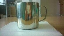 500ml beaker / Chemistry Beaker for Laboratory / stainless steel measuring cup