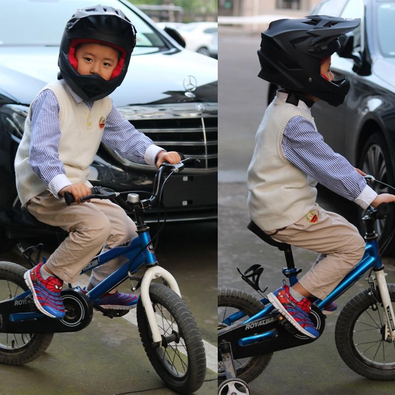 Стороны thh дети безопасности шлем бесплатная доставка DH Байк внедорожный мотоцикл велосипедный шлем КАСКО capacetes ATV крест т42 се