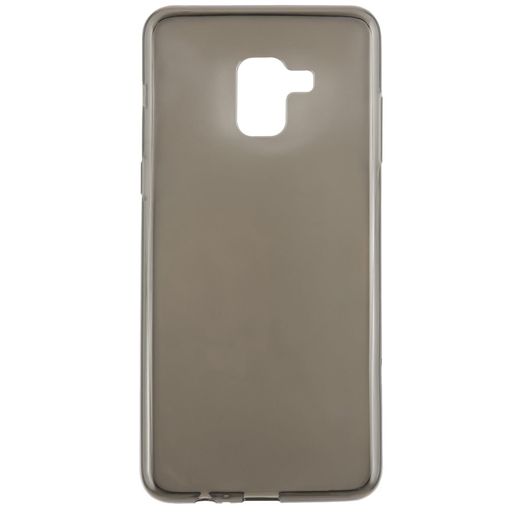 Mobile Phone Bags & Cases iBox case for Samsung Galaxy A8 2018 TPU gray UT000014035 mi_1000005472466 стоимость