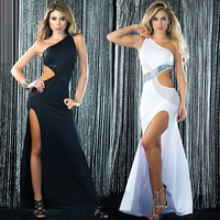 2017 Sexy Dress Club Plus Size Women Party Dresses Bodycon Sundress Package Hip Blue Red White Black Midi Summer Dress