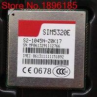 3G SIM5320E S21045NZ0K17 New