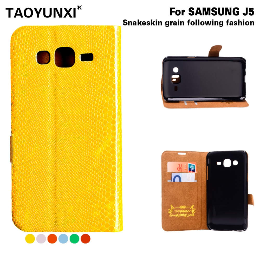 Snake Leather <font><b>Case</b></font> For <font><b>Samsung</b></font> Galaxy J1 Ace J110 J1 J2 J5 J7 2016 2015 J120 <font><b>Note</b></font> 2 3 Mini <font><b>4</b></font> 5 E5 E7 <font><b>Cases</b></font> Wallet <font><b>Flip</b></font> Cover image