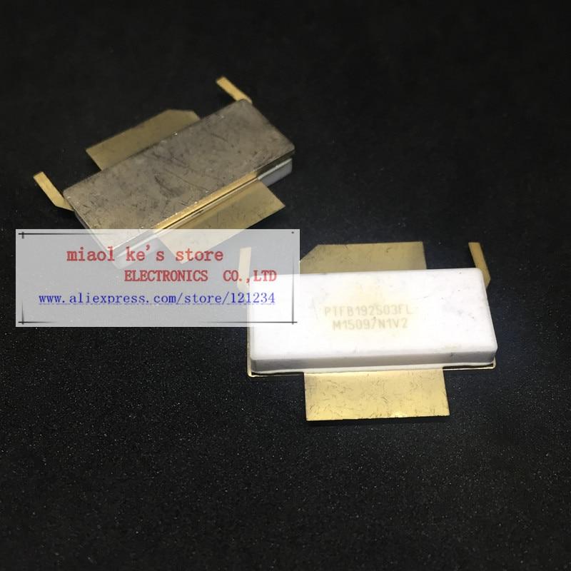 PTFB192503FL  ptfb192503fl  [ Package H-34288-4/2 ]RF LDMOS FET 50W-240W 65V 19dB 1930-1990MHz -Thermally enhanced high powerPTFB192503FL  ptfb192503fl  [ Package H-34288-4/2 ]RF LDMOS FET 50W-240W 65V 19dB 1930-1990MHz -Thermally enhanced high power