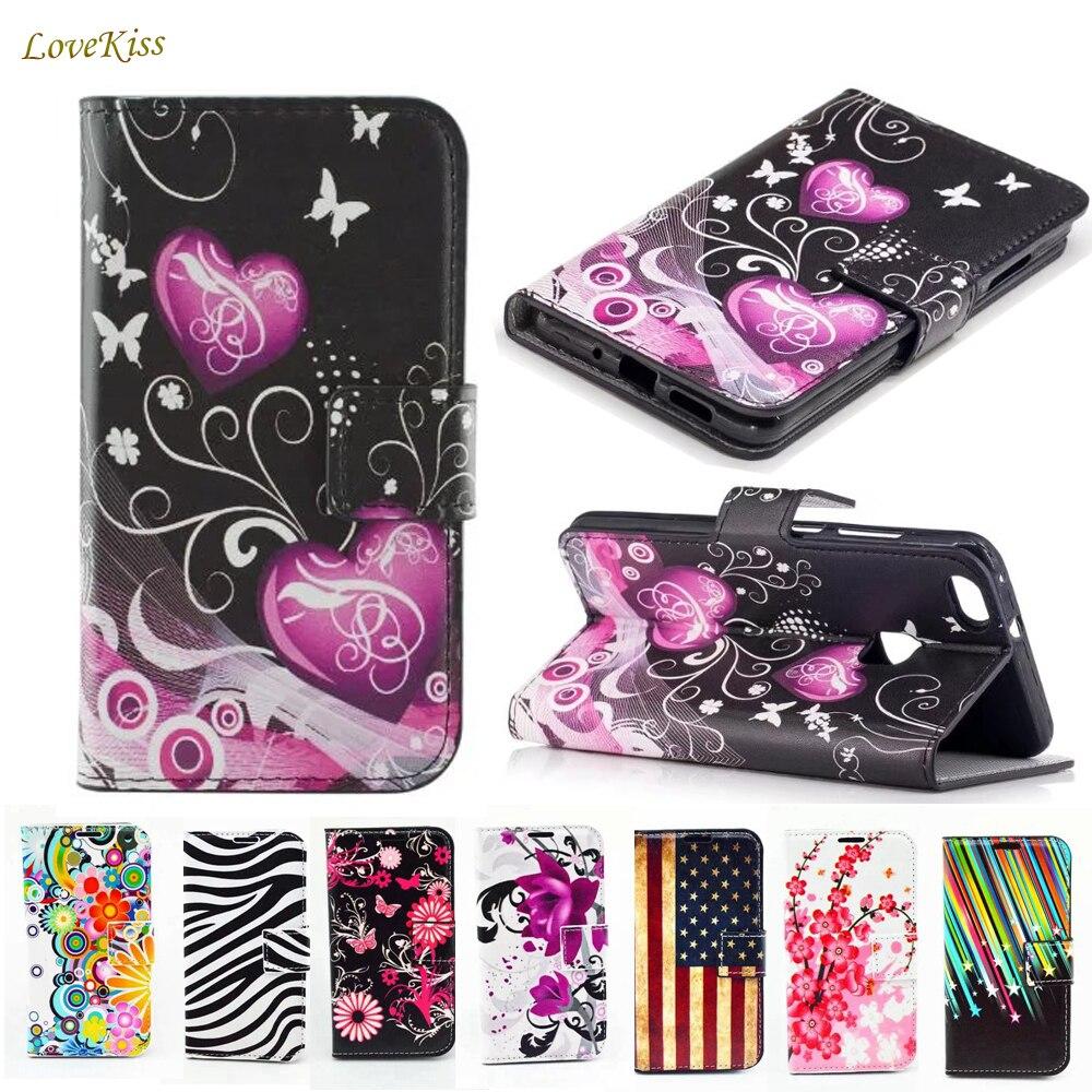 Flip-Case J1-Cover S7 Samsung Galaxy J2 Prime S5 Mini Wallet For GT S7562 S7580/J3/J5