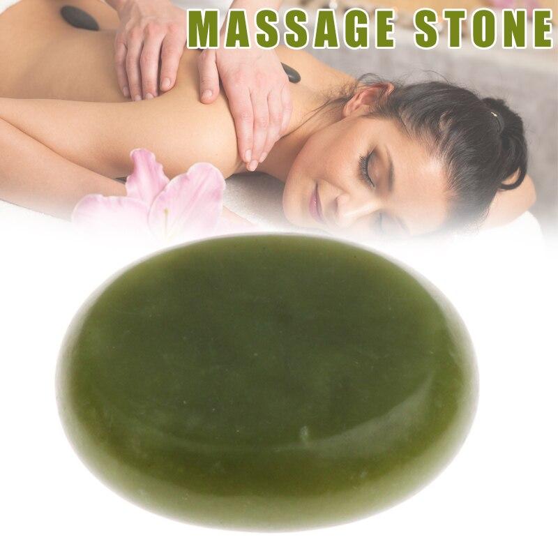 Новый 1 шт. горячий массаж нагреватель для камней нефрита теплее рок для spa массажа тела терапии 19ing