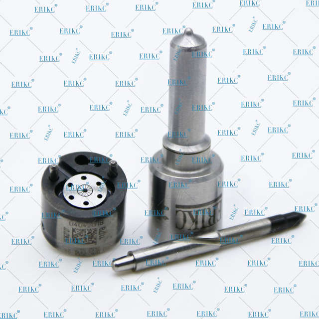 US $31 9 |ERIKC 7135 574 Diesel Injector Repair Kits Sets Nozzle G341 and  Valve 9308 625C for Great Wall Hover H5 H6 1100100 ED01 28231014-in Fuel