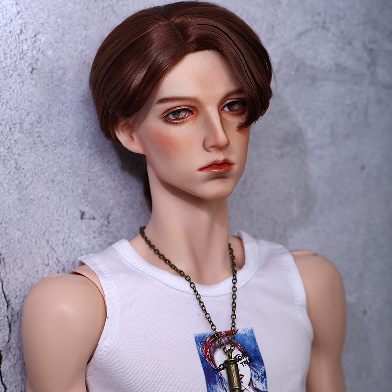 BJD Dolls Dollshe Venitu 1/3 Handsome Boy Fashion High Quality Doll Gift Toys 69cm