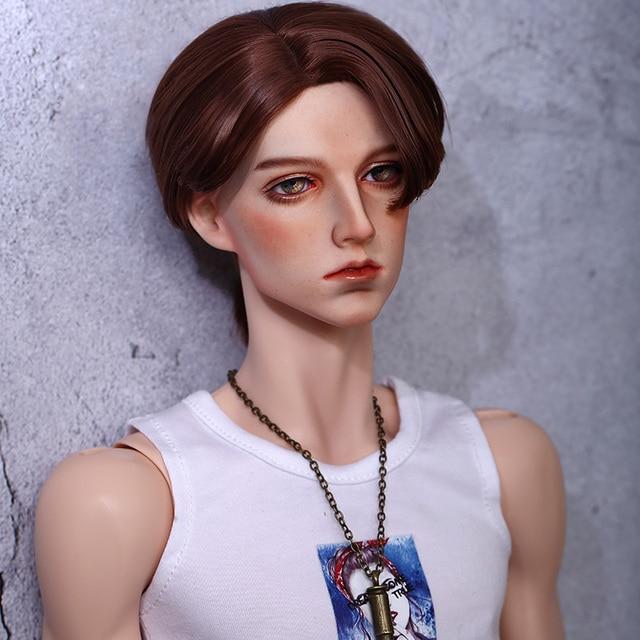 BJD poupées Dollshe Venitu 1/3 beau garçon mode haute qualité poupée cadeau jouets 69cm