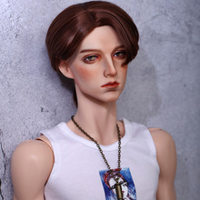 Muñecas BJD Dollshe Venitu 1/3, juguetes de regalo de 69cm de moda para chicos guapos