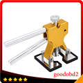 Car Golden Paintless Dent Repair Tool Dent Lifter Removal Auto Body PDR Tools  Puller Lifter Work for  Dent Tab refrigerator