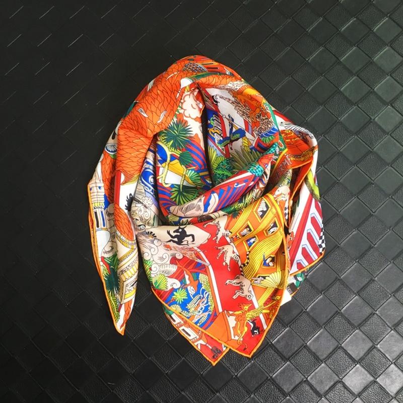 NEW 100 Silk Scarf Shawl Wraps 35 X 35
