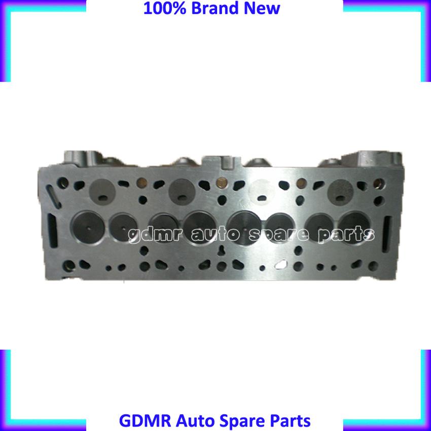 DW8B engine cylinder head DW8 WJZ for Peugeot 206 306 Partner Expert 1868cc 1.9D 02.00.W3 AMC 908 537