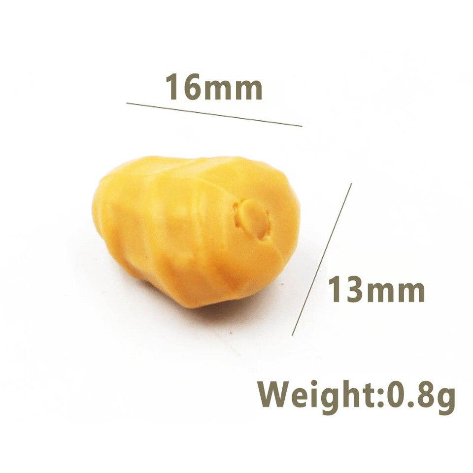 Kodex Air Tiger Nuts Carp Pop Ups// Zigs// Floater// Arificial