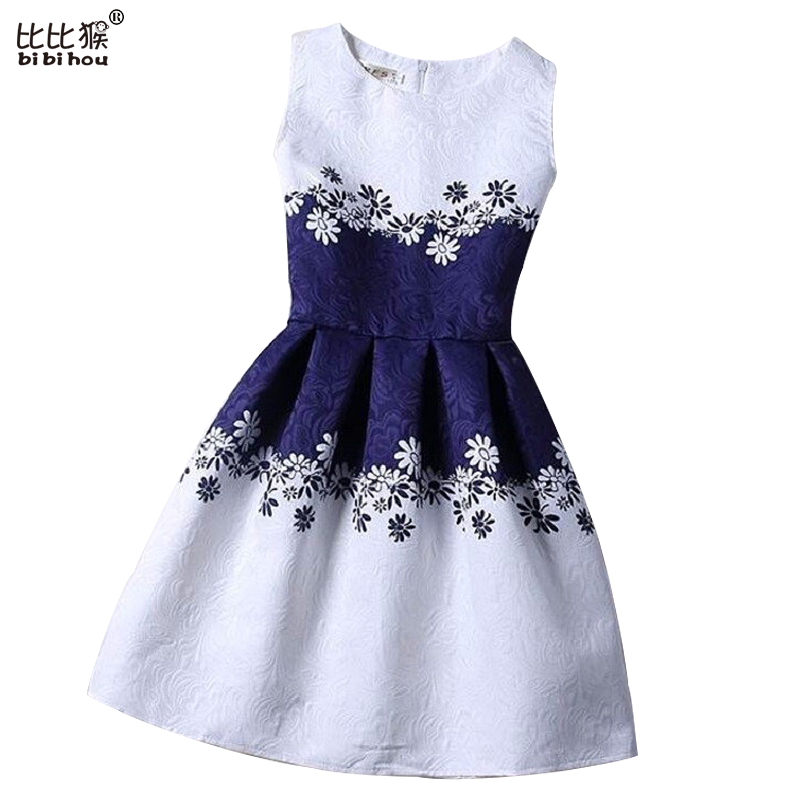 Aliexpress.com : Buy Summer Dress 2016 Fashion Print ...