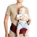 Nuevo Diseño de Heces Cintura Walkers Portabebés Hold Cintura Mochila Cinturón Cinturón Niños Infant Hipseat Hip Asiento Envío Gratis