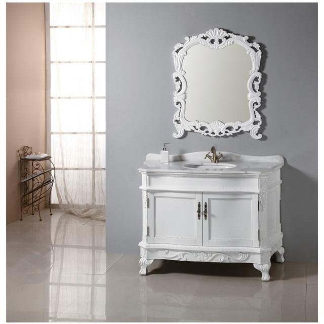 € 748.25 |Salle de bains en bois armoire à vendre dans Vanités de salle De  bain de Rénovation sur AliExpress.com | Alibaba Group